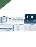 Product Guide Catalogo VIVOTEK