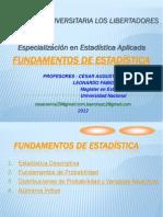 Especializacion Con Spss