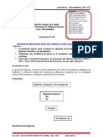 Laboratorio n 10 - Hipotesis de Una Media y Proporcion[1]