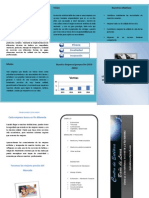 folleto pbl