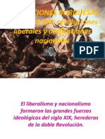 Revoluciones Burguesas Del Siglo XIX