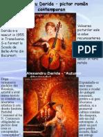 Album de Arta Alexandru Darida