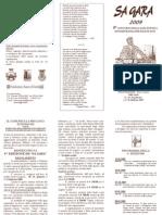 Sagara Brochure