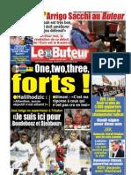 LE BUTEUR PDF du 16/06/2012