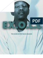 EX.O.L.L (Extraordinary Ordinary Lives of the Living)