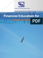 Financial Education for School Children