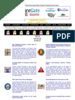 Weekend Digest - June 11 to June 15, 2012 - ForeclosureGate Gazette
