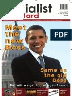 Socialist Standard January 2009