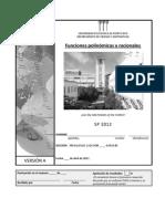 Math 1330 SP2012 Examen 1 Fu Polinomicas y Racionales2