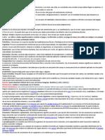 Características de la Expresión Corporal