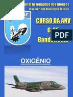 Oxigênio C-95