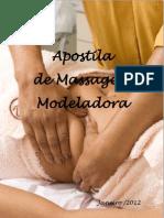 apostila massagem modeladora