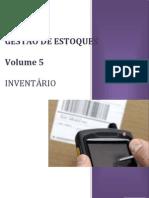 Volume 5 Inventario