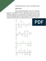 Application of Sampling in TDM.PDF