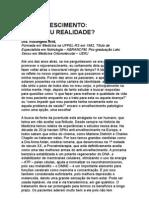 Dra. Rosângela Arnt - O Poder Da Energia Na Nutrição Celular - Nutrição Multifuncional Celular