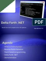 Delta Forth