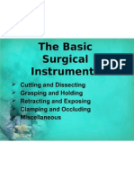 Or Instruments