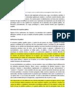 La Opinión Pública y la Propaganda - Young,K. y otros.