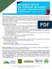 PR-VI Plant Conservation Workshop_June 25-29-2012
