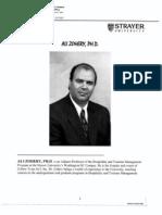 Dr. zohery Bio