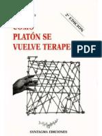 Cencillo-Cómo Platón se vuelve terapeuta