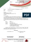 Contoh Undangan Bakor Pemandu FTI