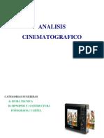 Analisis Cinematografico Cu