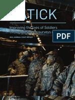 NCOs of Natick