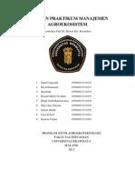 Laporan Praktikum Manajemen Agroekosistem All1 (3)