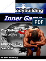 Bodybuilding Inner Game