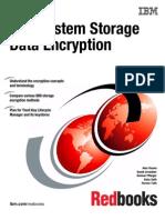 Storage Encryption Sg247797