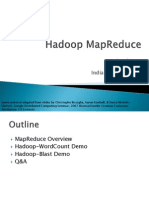 Hadoop Tutorial
