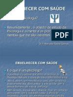 ENVELHECENDO COM SAÚDE 2Univ.Senior