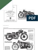 Matchless 1939 1955 Manual de Reparatie Www.manualedereparatie.info NoRestriction