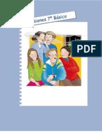 Manual 7ºaño Profesor