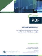 Advantage Energy