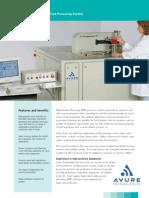 HPP Equipment