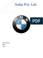 BMW India Pvt Ltd