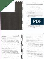 Anatomia - Apontamentos - Resumos de Anatomia e Histologia