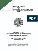 Pavement Analysis And Design Huang Pdf