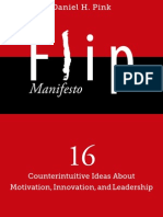 FLIP Manifesto