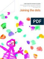 Joining the Dots- Vision for Vic Kids