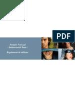 Portalul NetAcad-Ghidul Instructorului