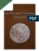 Las Moradas Filosofales - Fulcanelli