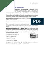 PER -NAUTICA -Apuntes Per Meteorologia