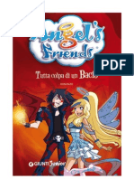 Angels Friends Libro Culpable de Un Beso