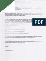 Clerk of Courts Needelman Digital Pen Meeting Invitation