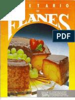 40738967 Recetario de Flanes Nestle