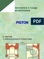 V1-3-5 piston