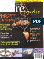 Step by Step Wire Jewelry Vol.1 No.3 - 2005 Fall
